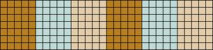 Alpha pattern #7847 variation #88630