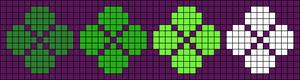 Alpha pattern #53515 variation #88633