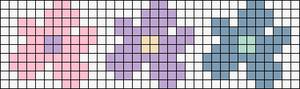 Alpha pattern #35808 variation #88666