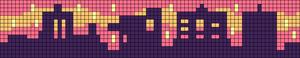 Alpha pattern #53551 variation #88667