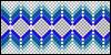 Normal pattern #36452 variation #88687