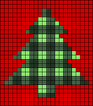 Alpha pattern #52098 variation #88715