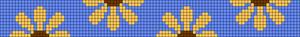 Alpha pattern #53435 variation #88722