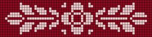 Alpha pattern #45211 variation #88728