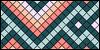 Normal pattern #37141 variation #88733