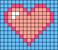 Alpha pattern #48959 variation #88735
