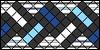 Normal pattern #21987 variation #88739