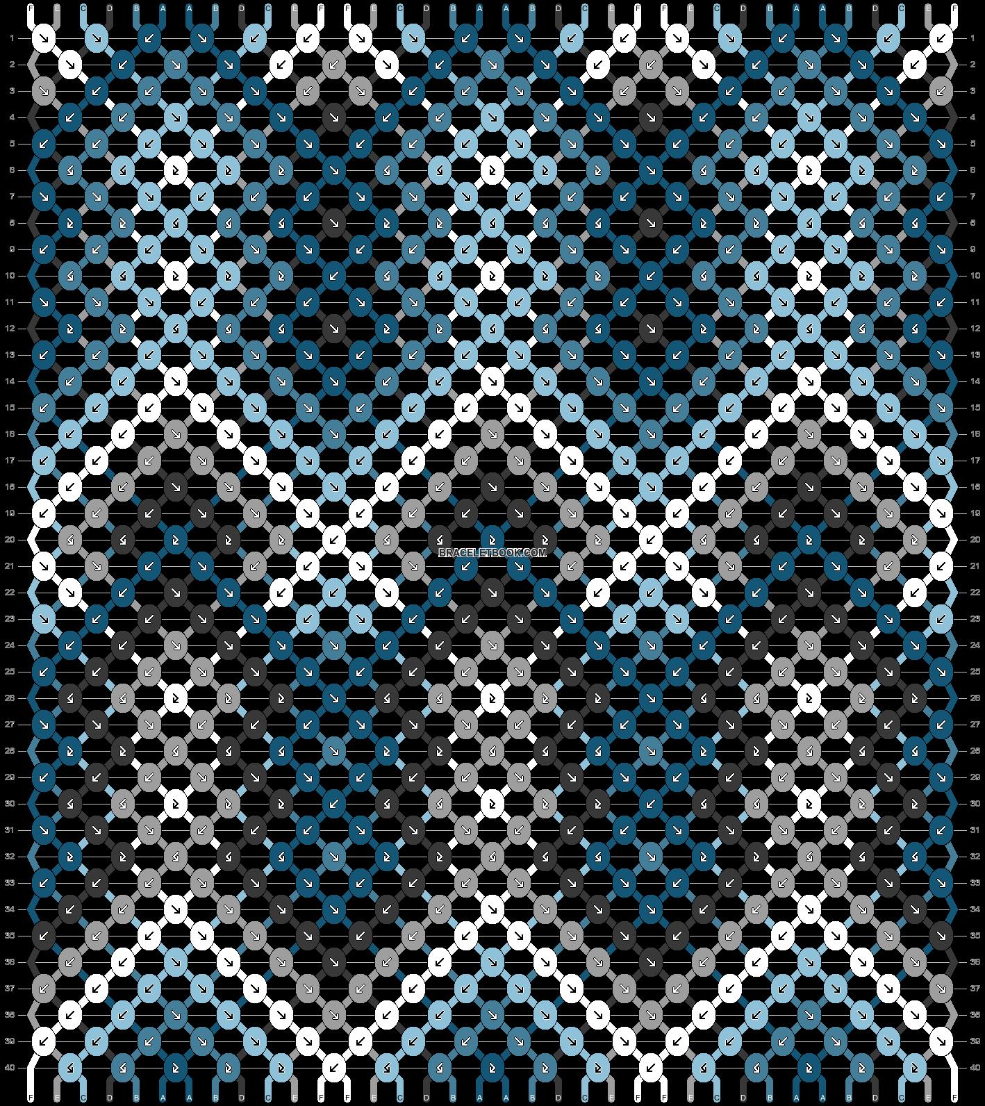 Normal pattern #52436 variation #88744 pattern