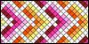 Normal pattern #31525 variation #88746