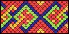 Normal pattern #39689 variation #88749
