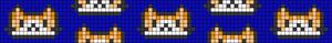 Alpha pattern #45422 variation #88750