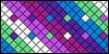 Normal pattern #30343 variation #88763