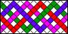 Normal pattern #46 variation #88779
