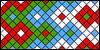 Normal pattern #26207 variation #88781