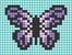 Alpha pattern #53438 variation #88821