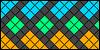 Normal pattern #16548 variation #88851