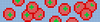 Alpha pattern #53307 variation #88856