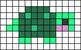 Alpha pattern #53584 variation #88859