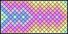 Normal pattern #51893 variation #88860