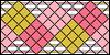 Normal pattern #14709 variation #88947