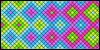 Normal pattern #32445 variation #88955