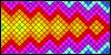 Normal pattern #14511 variation #88988