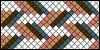 Normal pattern #31210 variation #88998