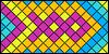Normal pattern #17520 variation #89020