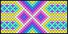 Normal pattern #32612 variation #89031