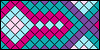 Normal pattern #8906 variation #89039