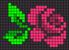 Alpha pattern #51017 variation #89048