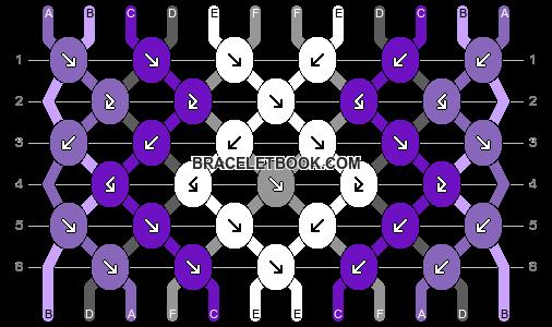 Normal pattern #18 variation #89068 pattern