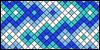 Normal pattern #25917 variation #89093