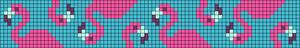 Alpha pattern #50617 variation #89104