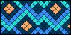 Normal pattern #46902 variation #89109
