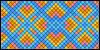 Normal pattern #36658 variation #89135
