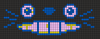 Alpha pattern #724 variation #89140