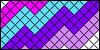 Normal pattern #25381 variation #89173