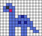 Alpha pattern #22158 variation #89203