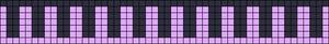 Alpha pattern #15234 variation #89237