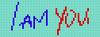 Alpha pattern #53625 variation #89272