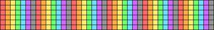 Alpha pattern #12398 variation #89279