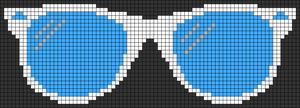 Alpha pattern #53682 variation #89281