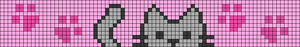 Alpha pattern #49360 variation #89294