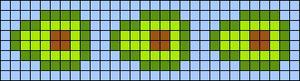 Alpha pattern #53599 variation #89297