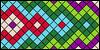 Normal pattern #18 variation #89299