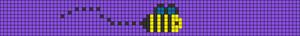 Alpha pattern #53608 variation #89317