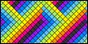 Normal pattern #9256 variation #89325