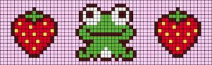 Alpha pattern #47612 variation #89330