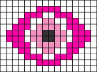 Alpha pattern #49390 variation #89333